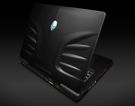 Alienware - Area-51 m9750