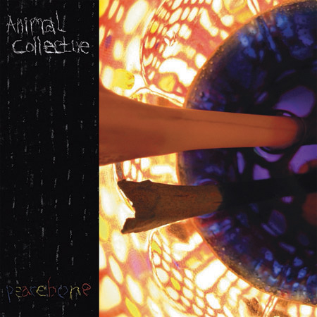 Animal Collective - Peacebone