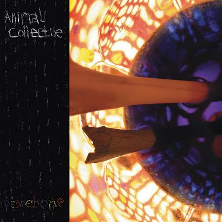 Animal Collective - Peacebone
