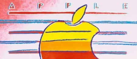Apple Warhol