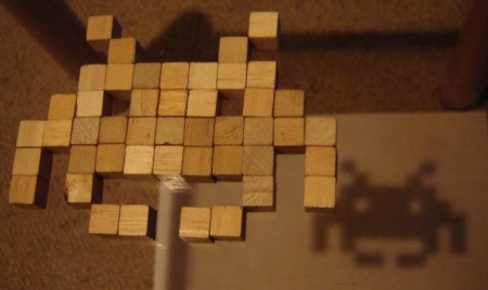 Block Invader