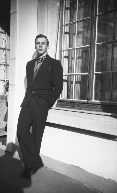 Maurice Chappaz