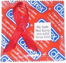 preservatif campagne SIDA