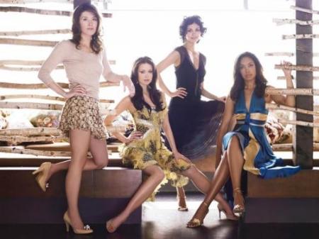 Les dames de Firefly