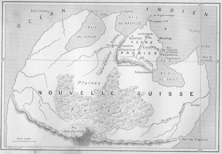 Jules Verne - Nouvelle Suisse