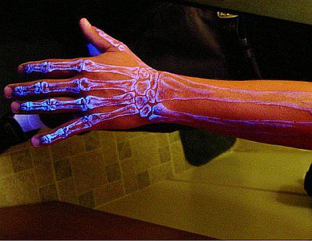 Tatouage avant-bras